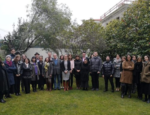 FoRMAtion's expert workshop on RMA trainings
