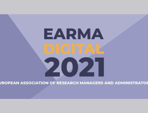foRMAtion at the forthcoming EARMA online events: don't miss them!